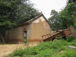 Ruiny domostwa Chen Changxing'a