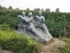 Pomnik praktyków Taijiquan