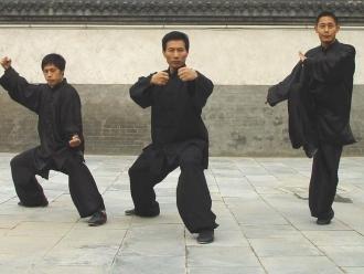 Chen Zijun, Chen Bing, Chen Ziqiang